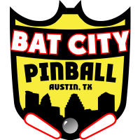 Bat City logo